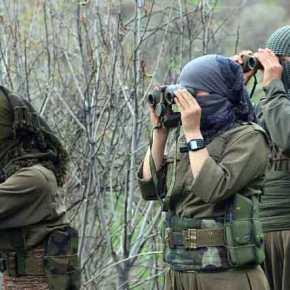 Τρέχουν για να σωθούν: Τα κουρδικά drones »θερίζουν» Τούρκους & στο Β.Ιράκ