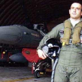 Το «αστέρι» της πρώτης δεκάδας των F-16 Block 52 plus και της 343 Μοίρας ήθελε τη σημερινή αεροπορική υπεροχή τηςΠ.Α.