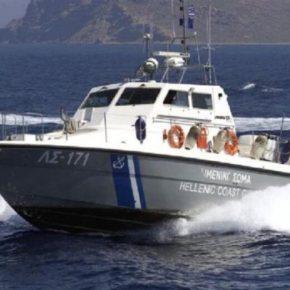 Πέντε νέα περιπολικά σκάφη με ειδικό υγειονομικό εξοπλισμό στο ΛιμενικόΣώμα