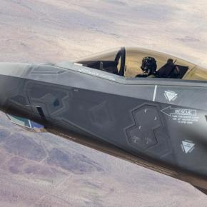 Οι ΗΠΑ »πνίγουν» οικονομικά την Τουρκία – »Θα σταματήσουμε την αγορά ανταλλακτικών για ταF-35»