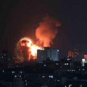 Η αντιμετώπιση των ρουκετών της Χαμάς ήταν μόνο στο40%