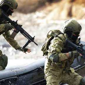 Μετάβαση και των Τούρκων πεζοναυτών στοΜΡΤ-55