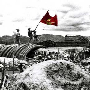 ΣΑΝ ΣΗΜΕΡΑ – 7 Μαΐου 1954: Η πτώση του Dien Bien Phu και η κατάρρευση του Γαλλικού αποικιακούονείρου
