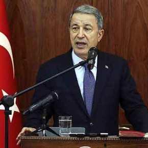 Προκαλεί ο Χ.Ακάρ: «Οι Έλληνες κάνουν προβοκάτσιες για να αποτύχουν οι επαφές Ελλάδας-Τουρκίας»