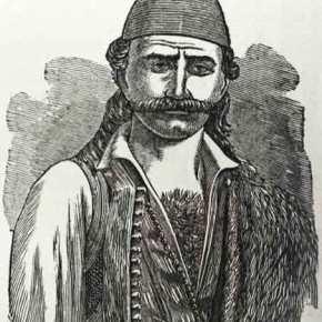 ΣΑΝ ΣΗΜΕΡΑ – 8 / 20 Μαΐου 1821: Μάχη στο Χάνι της Γραβιάς, σώζοντας την επανάσταση στοΜωριά