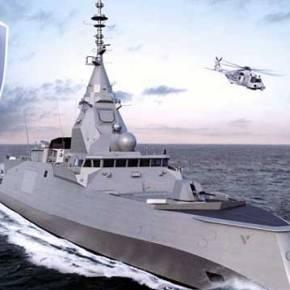 Φρεγάτες Belharra: Ιδού η νέα βελτιωμένη πρόταση της NavalGroup