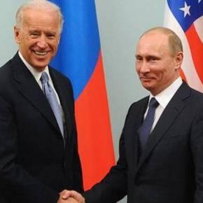 Η σύνοδος κορυφής Πούτιν – Μπάιντεν είναι πιθανόν να φιλοξενηθεί στηνΕλβετία
