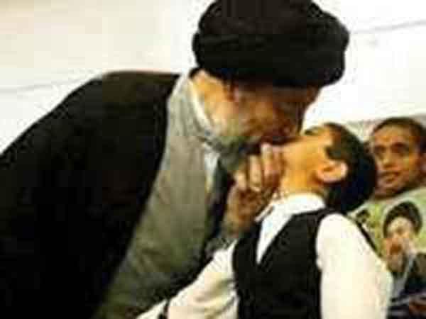 Ισλαμιστές-παιδεραστία