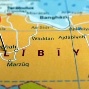 «Τουρκικό πραξικόπημα» στη Λιβύη – Ένοπλοι εισέβαλαν στο προεδρικόΜέγαρο