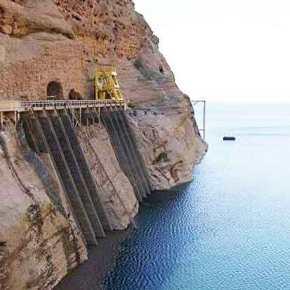 Διάδρομος Περσικού-Εύξεινου Πόντου θα κάνει το Αιγαίο την πιο σημαντική θάλασσα τουκόσμου