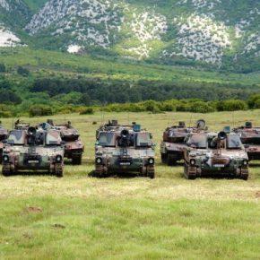 Νέα Δομή Ενόπλων Δυνάμεων: Έμμεση ανασύσταση Β' ΣΣ και τα κρίσιμα ζητήματα πουπεριπλέκονται