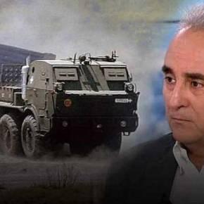 Γρίβας: «Συνεχίζεται η πολεμική στρατηγική τωνΤούρκων»