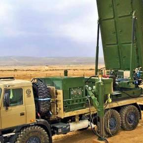 Κινητά ραντάρ EL/M-2084 της ELTA στο στόχαστρο της ΠολεμικήςΑεροπορίας