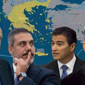 Προαναγγελία σύγκρουσης από το Ισραήλ: »Έρχεται πόλεμος με τηνΤουρκία»