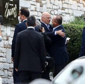 Επίσκεψη Τσαβούσογλου: Οι προκλήσεις στην Θράκη, η αγκαλιά με τον Δένδια και τα τετ-α-τετ στηνΑθήνα