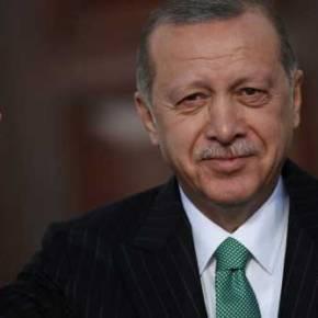 """Τι είπε το άτομο; """"Χωρίς την Τουρκία δεν υπάρχει Ευρώπη""""- Ερντογάνομιλεί"""
