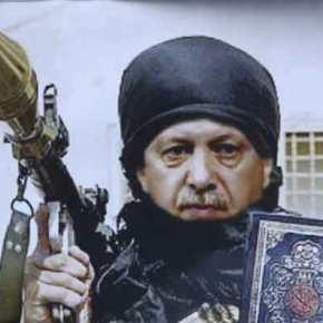 """Ερντογάν: """"Θα υπερασπιστούμε τους μουσουλμάνους σε Γάζα καιΚύπρο"""""""