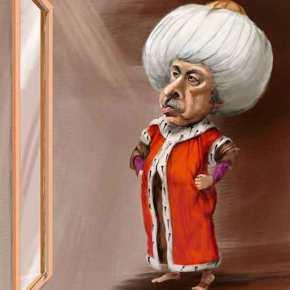 Η τουρκική προπαγάνδα μέσω τηλεοπτικών σειρών που πρόθυμα προβλήθηκαν και στηνΕλλάδα!