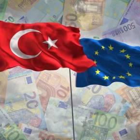 Έσπασε το ρεκόρ επενδύσεων στην Τουρκία η… ΕυρωπαϊκήΈνωση