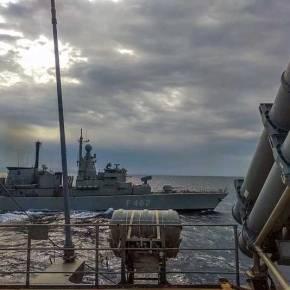 H Άγκυρα θέλει πάλι να ταράξει τα νερά της Μεσογείου και του Αιγαίου: Tρέμει όμως τοΤουρκο-Λιβυκό…