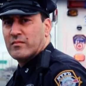 Νέα Υόρκη: Σπαρακτικό αντίο από Ομογένεια και εκατοντάδες αστυνομικούς στον Τάσο Τσάκο[video]