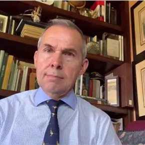 Δαβάκης: Καταδίκασε τη Χαμάς Εξήρε τις ισραηλινές αμυντικέςεπενδύσεις