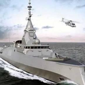 Πολεμικό Ναυτικό: Μάρτιο 2025 η 1η Belharra στην Ελλάδα λένε οιΓάλλοι