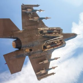 Αντικαθιστώντας τα F-4E της 117 ΠΜ. F-35A, νέα F-16V ήRafale;