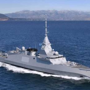 ΕΞΕΛΙΞΗ: Η Naval Group ξεκαθάρισε σήμερα το πως θα είναι η ελληνική FDΙ καθώς και ποιες είναι οι φρεγάτες ΕνδιάμεσηςΛύσης