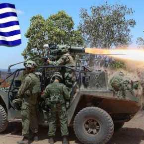 SPIKE – SPIKE NLOS: Γιατί όχι κοινή προμήθεια Ελλάδας –Κύπρου;