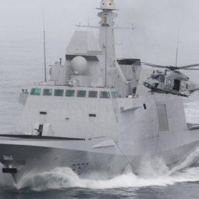 Το Πολεμικό Ναυτικό ΔΕΝ θα πάρει τις γαλλικές φρεγάτες FREMM και ιδού τογιατί