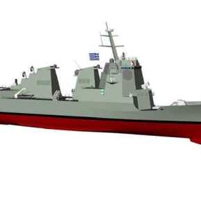 Πολεμικό Ναυτικό: Παρουσίαση της πρότασης της Gibbs & Cox για νέα πλοία, ενδιάμεση λύση και ΕΜΖ τωνMEKO-200