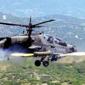 Υπογράφηκε η διακρατική συμφωνία Ελλάδας-Ισραήλ για την υποστήριξη των κινητήρων T-700-401C των S-70 Aegean Hawk και AH-64Apache