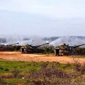 Αποκλειστικό: Το Πυροβολικό Μάχης αξιολογεί νέασυστήματα