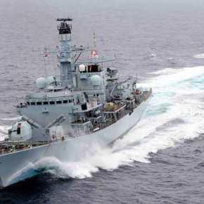 ΑΠΟΚΛΕΙΣΤΙΚΟ: Διαθέσιμες οι HMS Argyll, Lancaster, Iron Duke, Montrose και ίσως Monmouth για το ΠΝ! Ουσιαστικά μιλάμε για αντικατάσταση ΟΛΩΝ των μεγάλων πλοίωνμας!