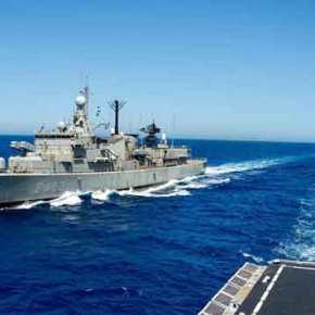 Υπουργείο Εθνικής Άμυνας: Ανοιχτό το ενδεχόμενο διαχωρισμού των προγραμμάτων νέων φρεγατών και ενδιάμεσηςλύσης