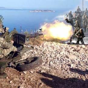 Απειλές Τουρκίας: Στρατιωτική σύρραξη, ή ακύρωση του EastMed