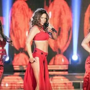 Τα ¨χανουμάκια¨ χορεύουν στην ελληνικήτηλεόραση…