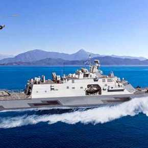 Πολεμικό Ναυτικό: Η πρόταση HF2 της Lockheed Martin για το πρόγραμμα νέων φρεγατών, όσα αποκάλυψε για τη διαμόρφωση ο υπεύθυνοςτου