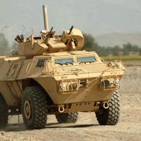 Μ1117: Καμία άδεια από τις ΗΠΑ για τροποποίηση στα οχήματα άνευ αδείας του κατασκευαστή!Άσχημη εξέλιξη