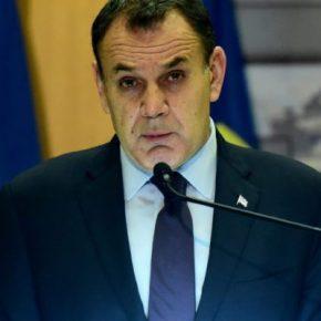 """ΥΕΘΑ: """"Είμαστε δίπλα στην Κύπρο"""", Ισραήλ, φρεγάτες Rafale,Mirage"""
