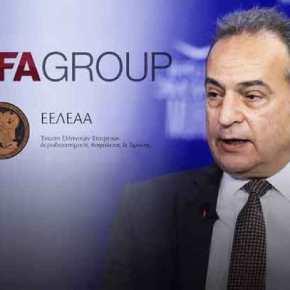 Νίκος Παπάτσας: «Η ΕΑΒΙ δύναται να εξασφαλίσει καινοτόμα συστήματα για τις ΕΔ και να αποτελέσει πυλώνα της εφοδιαστικής αλυσίδαςκαι