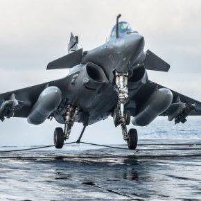 Έχει λόγους να ΜΗΝ επιθυμεί η Πολεμική Αεροπορία μεταχειρισμένα μαχητικάRafale;
