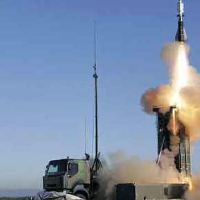 Νέα γενιά SAMP/T με πυραύλους ASTER 30 1NT… κατά τουρκικώνβαλλιστικών