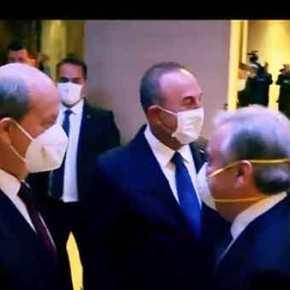 """Το βίντεο του υπαλλήλου του Ερντογάν για την Κύπρο που αναδεικνύει και την υποκρισία της """"διεθνούςκοινότητας"""""""
