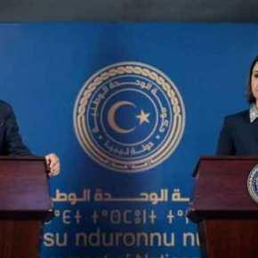Η Τουρκία απαίτησε το »κεφάλι» της ΥΠΕΞ – »Διώξτετην»