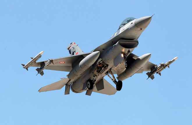 turkish-air-force-f-16
