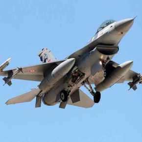 """Forbes: Η τουρκική Πολεμική Αεροπορία είναι """"απαρχαιωμένη"""" σύμφωνα μεμελέτη"""