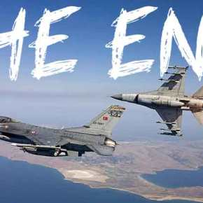 Έκθεση-σοκ για την Άγκυρα: »Υπό διάλυση η τουρκικήΠΑ»