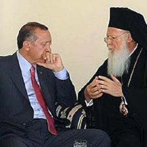 Ο Ερντογάν καλεί τους Έλληνες της Κωνσταντινούπολης ναεπιστρέψουν!
